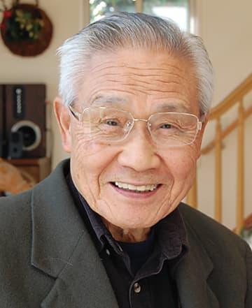 「災害時には若い力が必要」と黒澤会長