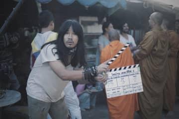 Director Thiti Srinuan. Serng Production