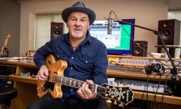 Paul Carrack (Ace, Squeeze): the Greatest rock voice you never knew