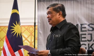 Hisham queries Mat Sabu on the abduction of Indonesian fishermen