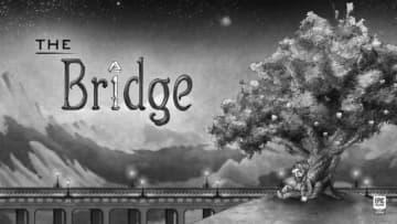 ロジックパズル『The Bridge』がEpic Gamesストアで期間限定無料配布―重力と錯視が交わる世界へようこそ
