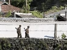 「家族単位の脱北」に頭を抱える北朝鮮当局