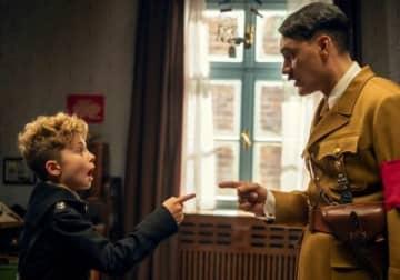 空想の世界でヒトラーを信じた少年 映画「ジョジョ・ラビット」 スターシアターズ上映中