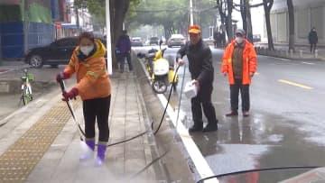 武漢滞在中の日本人は710人 新型肺炎で進出日本企業の対応は?