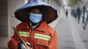 中国で大型連休開始、新型ウイルス対策を強化 死者25人に