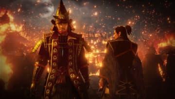 『仁王2』重要人物「明智光秀」を始めとした最新情報公開!ゲーム内で描かれる壮大な大河ドラマの序盤も明らかに