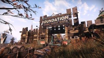 『Fallout 76』「Wastelanders」における2大派閥「入植者」と「レイダー」の情報が明らかに
