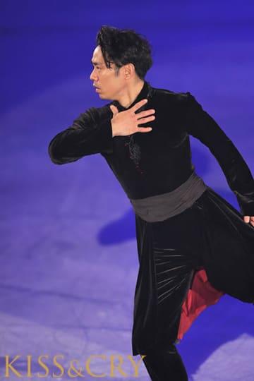 髙橋大輔選手らが出演!「プリンスアイスワールド2020 広島公演」からゲストスケーターの全演技を紹介