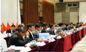 国交省/日本・ミャンマー物流政策対話の開催結果公表
