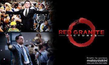 'Wolf of Wall Street' Belfort sues Red Granite for US$300m over 1MDB link