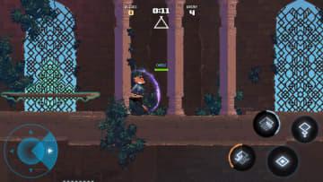 美麗ドット絵2Dアクション『Myridian: The Last Stand』Steamストアページ公開―8体のアニマルヒーローを使いこなせ!