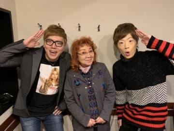 HIKAKIN & SEIKINがゲスト出演!野沢雅子にYouTuberデビューを打診? TOKYO FM 『野沢の雅子さん』