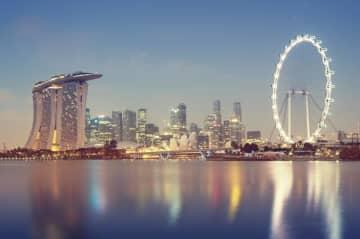 「シンガポールがすべての中国人の入国を拒否」は事実ではない―中国メディア