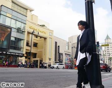 中島健人のSPコメント動画が公開!「ハリウッドの風を探して」のビジュアルも解禁