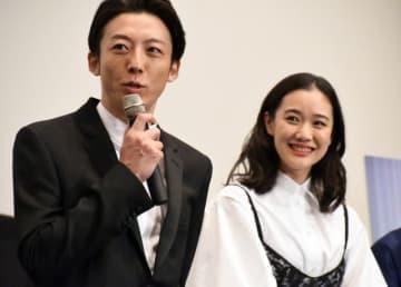 高橋一生、蒼井優との結婚を共演者から勧められていた