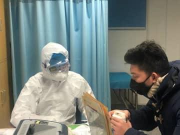 日本のテレビ番組の「マスクの正しい着け方」に反響=中国ネット「初めて知った」「拡散!」