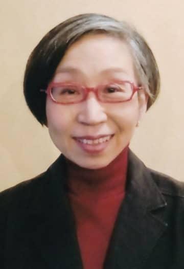 川端豊子さん