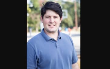Maywood Councilman Matthew Garofalow (Maywood government photo/)