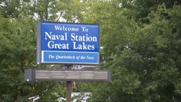 Great Lakes is the home of the United States Navy's only boot camp, located near North Chicago, in Lake County, Ill. - Dreamstime/Dreamstime/TNS