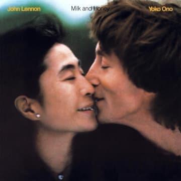 ジョン・レノン最後のアルバム「ミルク・アンド・ハニー」に収録された未完の名曲