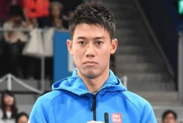 錦織 復帰遠のく。2月10日開幕の「ATP250 ニューヨーク」を欠場