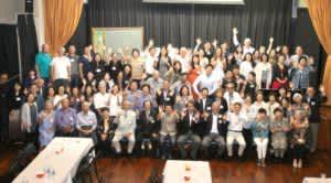 宮城、埼玉、東京が合同新年会=力合わせる少人数の県人会=更に共同開催イベントを増やす