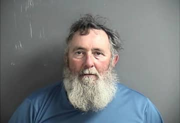 Thomas Pierson, 59, of Sicklerville. (Cumberland County Jail)