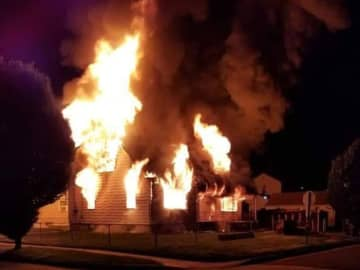 A 30-year-old man was indicted with setting a series of fires on July 25, 2019 in Linden.