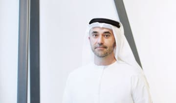 The UAE's Ambassador to France, Omar Saif Ghobash, says that the Jaipur Literature Festival is a great platform for Emirati writers. (Twitter)