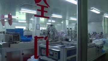 浙江省寧波市の企業、感染予防物資の値上げなし 休暇返上で全国に出荷