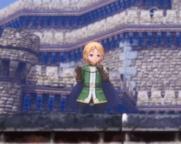 『聖剣伝説3 TRIALS of MANA』リースの弟が可愛すぎる件について【コラム】