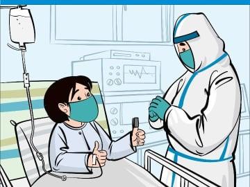 抗HIV薬を新型肺炎治療に応用 北京市衛生健康委