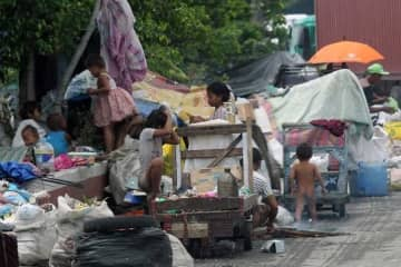 Palace confident poverty rate will decrease