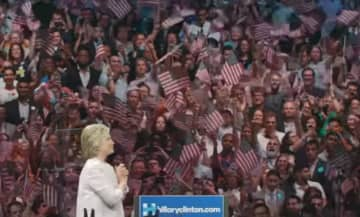 Hillary docupic coming to Hulu: That buzzing mosquito is back in our ears