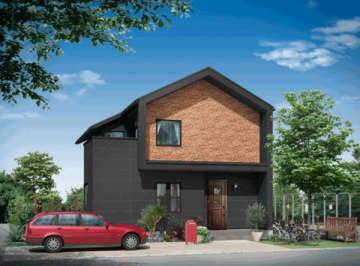 趣味・趣向に合わせた空間をカスタマイズできる住宅「XOXO Switch」