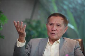 Boonchai chokwatana, chairman, Sahapathanaphibul Plc