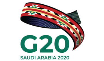 Saudi Arabia will host the G20 summit in November.
