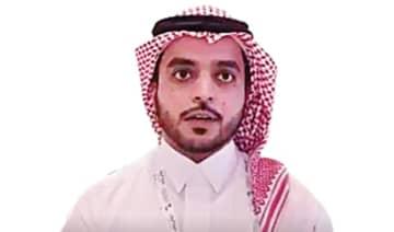 Sattam bin Fahad Al-Mojil