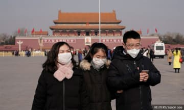 No en-masse quarantine for China tourists and 5 news from yesterday