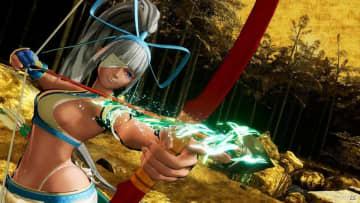 「SAMURAI SPIRITS」に真鏡名ミナと風間蒼月、いろはが参戦決定!シーズンパス2のDLCキャラクターが発表