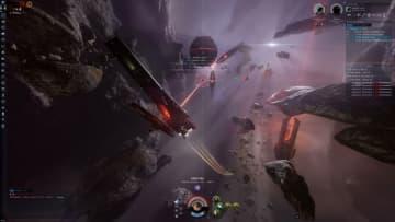 海外YouTuberが『EVE Online』の超レア宇宙船を約350万円で落札…! 出品者は売上金を豪森林火災へ寄付