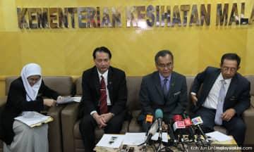 Kes di Bintulu: Kementerian tunggu keputusan makmal