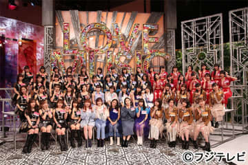 ハロプロ全メンバーが勢ぞろい! 58人が選ぶ歌とダンスナンバー1は!?