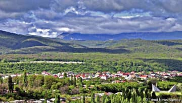 Azerbaijan plays leading role in improving environmental situation in region