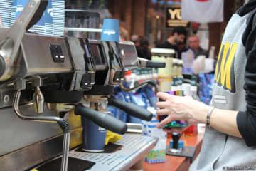 Tea and coffee lovers gather in Baku