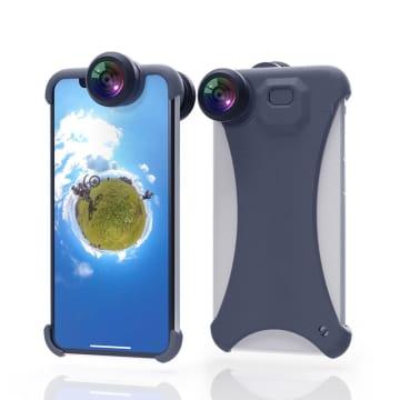 360度撮影がiPhoneで手軽に