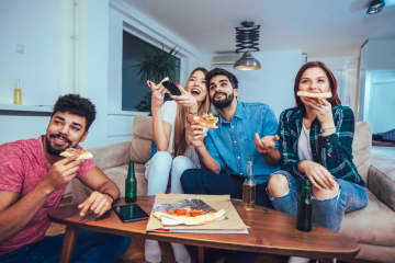 Two experts advise us on whether to throw an annual Super Bowl party. - Dreamstime/Dreamstime/TNS