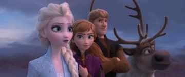 2020年になっても快進撃が続く『アナと雪の女王2』 - (C) 2019 Disney. All Rights Reserved.