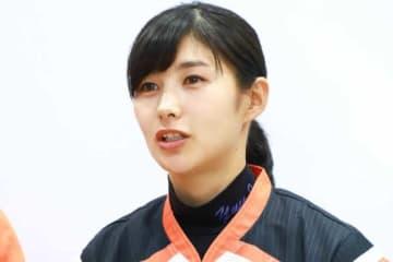 元女子プロ野球・加藤優、今季はチームに所属しないことを報告 「大きな夢ができた」 画像