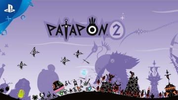 PS4『パタポン2 リマスタード』海外発表!米国時間1月30日にPS Storeで配信決定